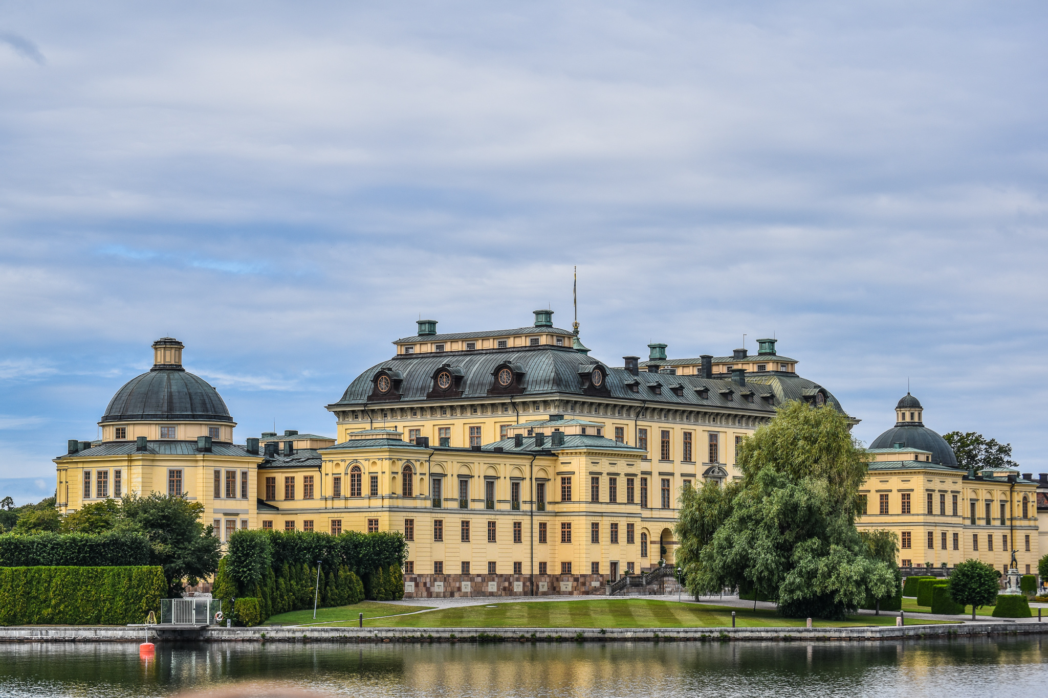City Guide Stockholm Travelguide Sweden