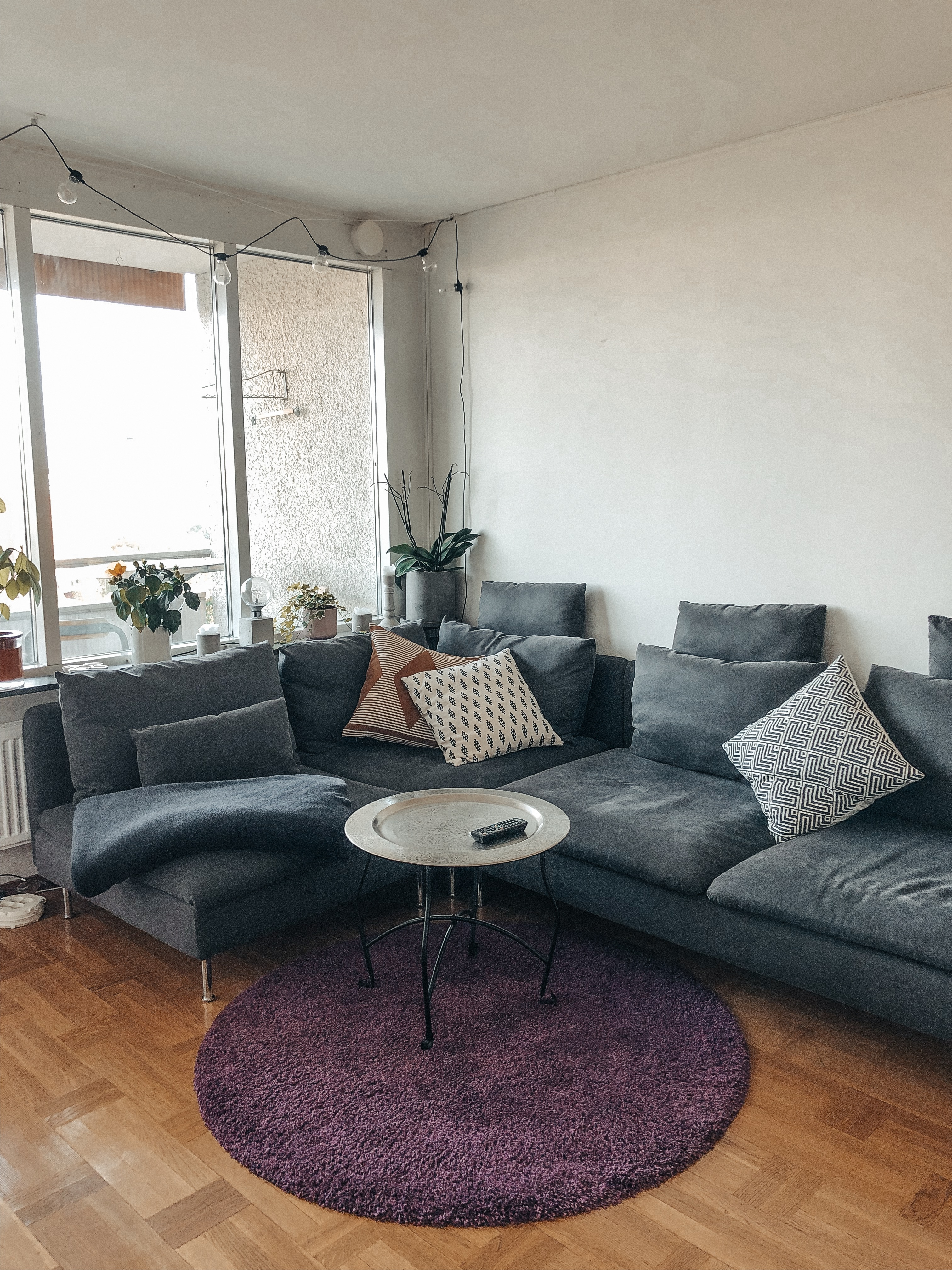 Airbnb Stockholm