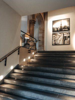 Hotel Villa Kennedy Frankfurt