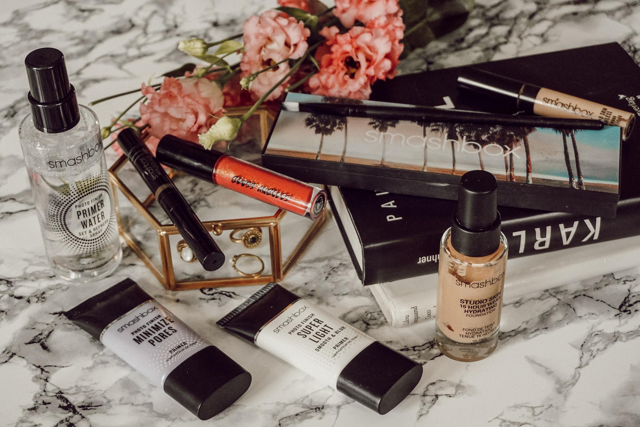 smashbox Make-up