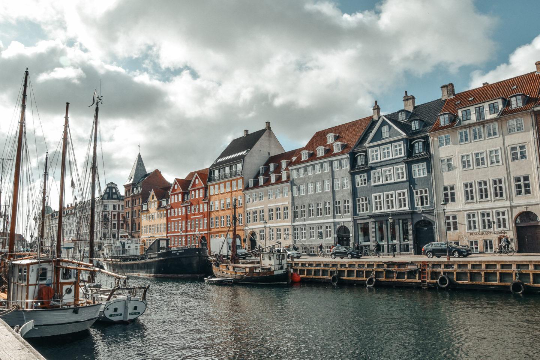 Cityguide Kopenhagen