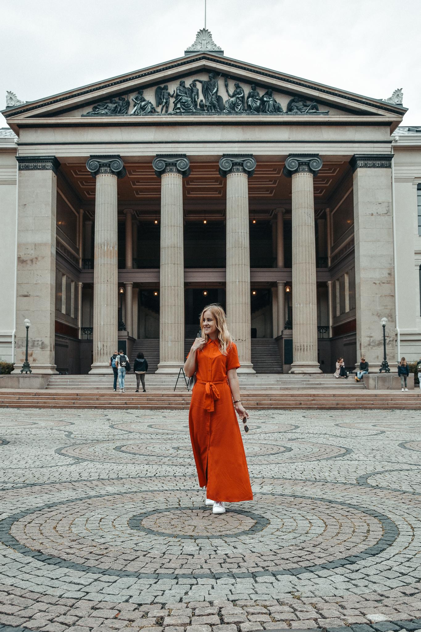 Oslo Cityguide