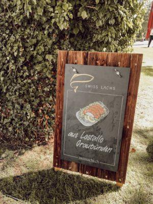 GaultMillau Garden Party 2019 im Grand Resort Bad Ragaz