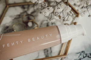 FENTY BEAUTY BY RIHANNA - Pro Filt'r Hydrating Longwear Foundation