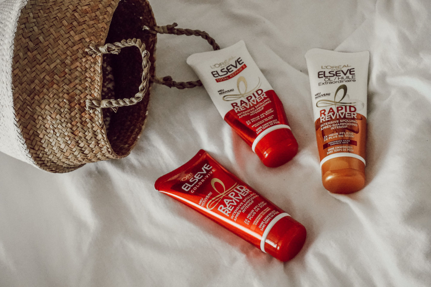 Elseve Loreal Conditioner