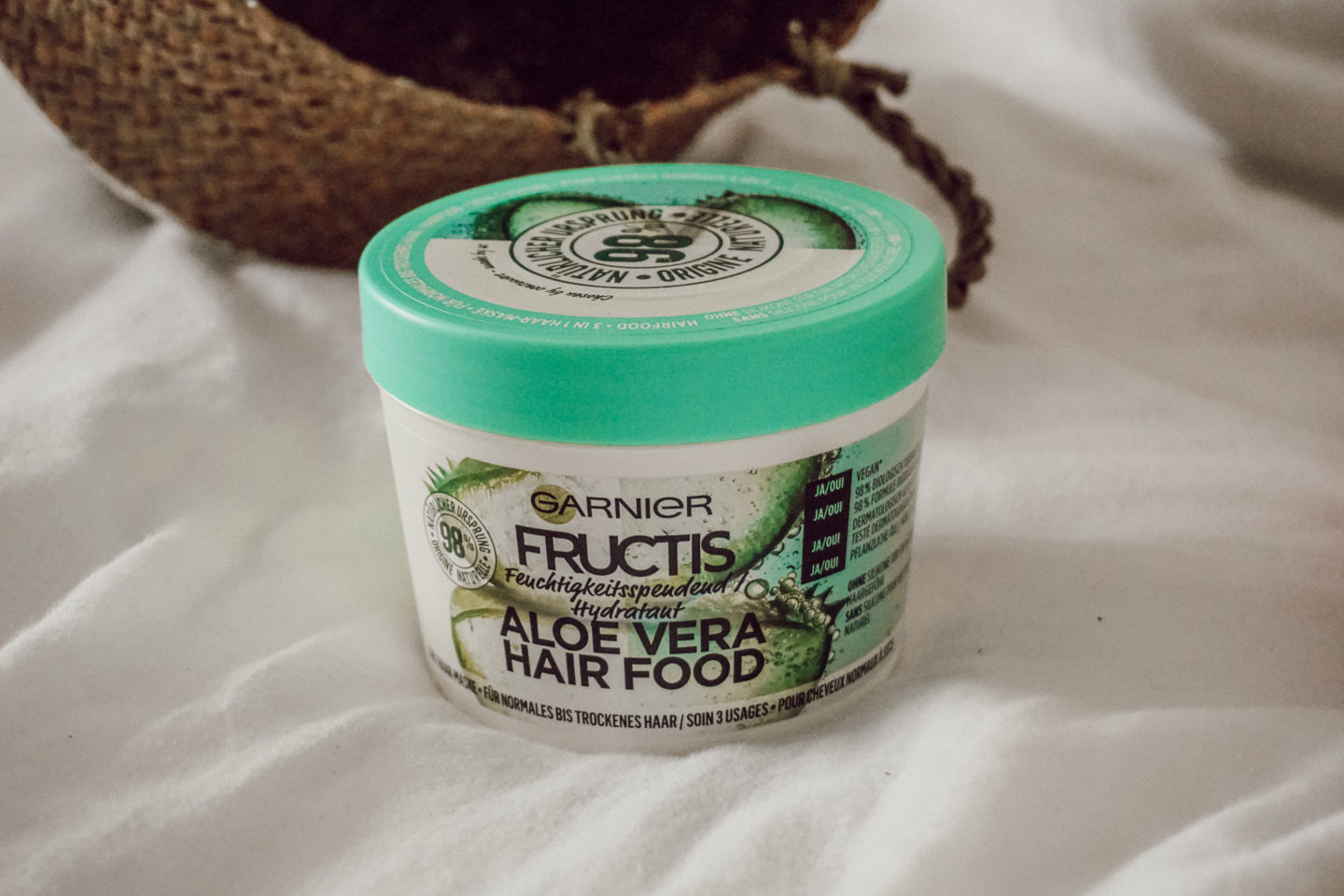 Fructis Aloe Vera Hair Food