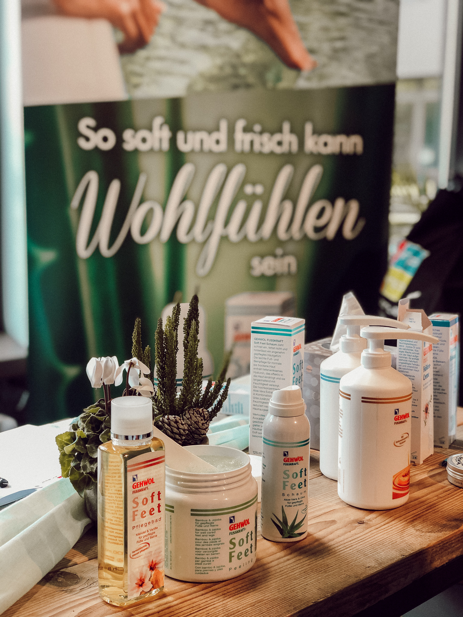Beautypress Event Frankfurt