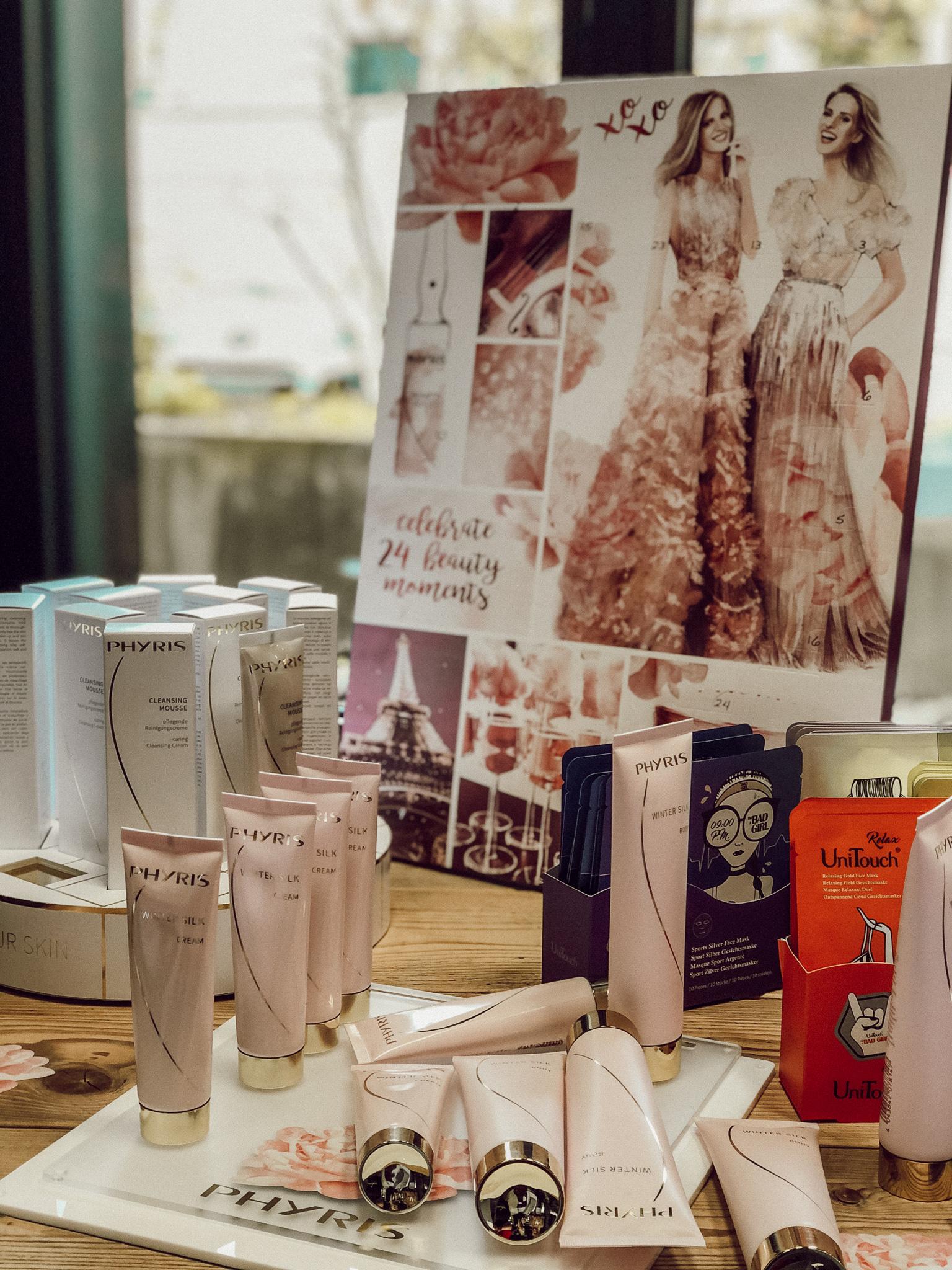 Beautypress Event Frankfurt