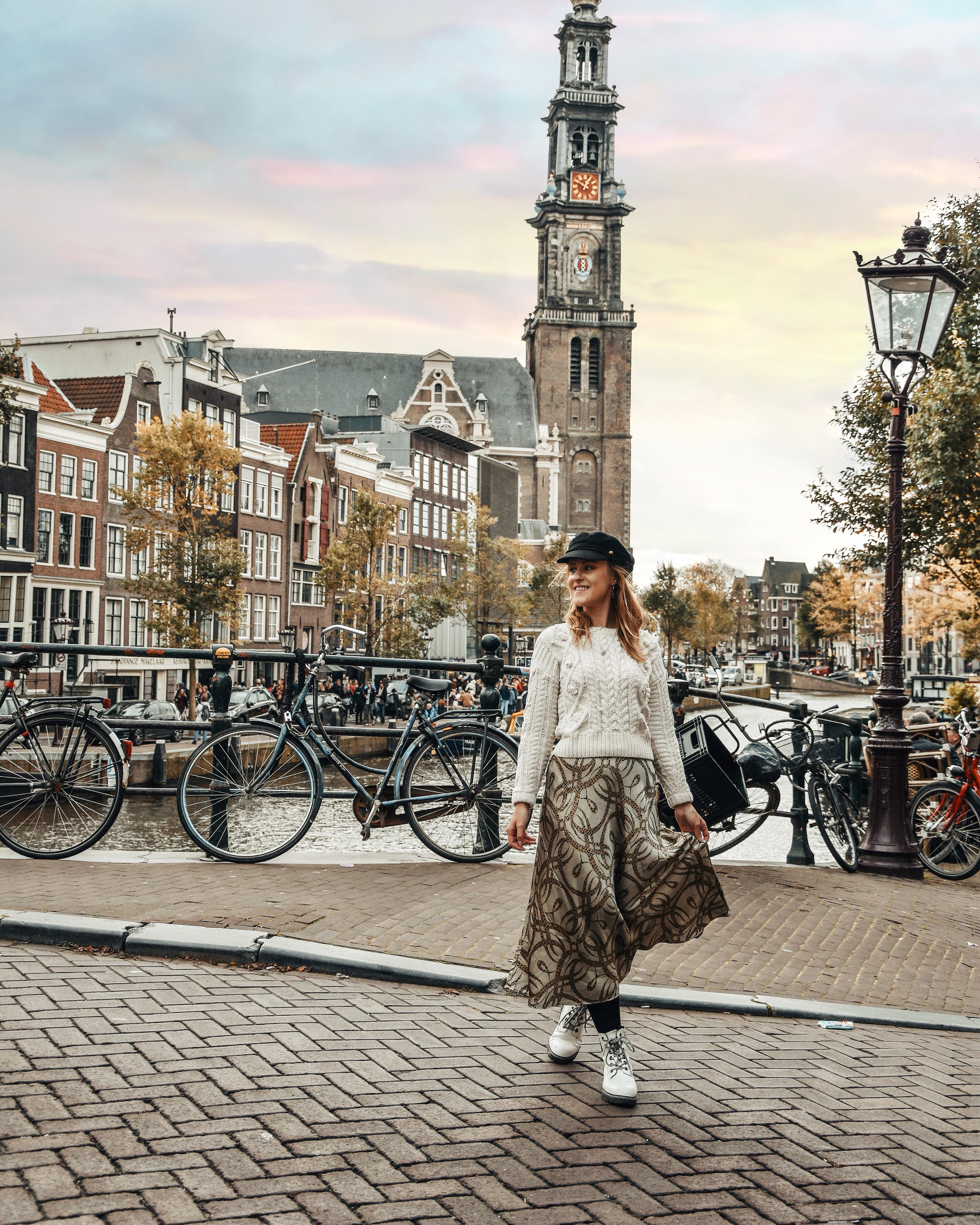Amsterdam City Guide Instagram