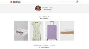 Zalando Influecer Get the Look thechicadvocate