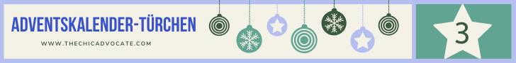 Adventskalendergewinnspiel 3. Dezember 2019