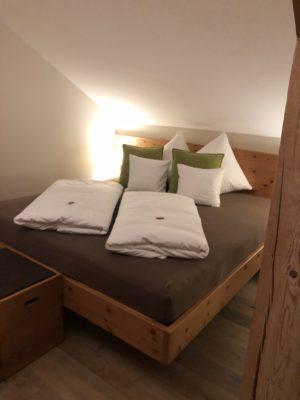 The Alpina Resort Tschiertschen