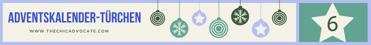 6. Dezember 2019 Adventskalendergewinnspiel
