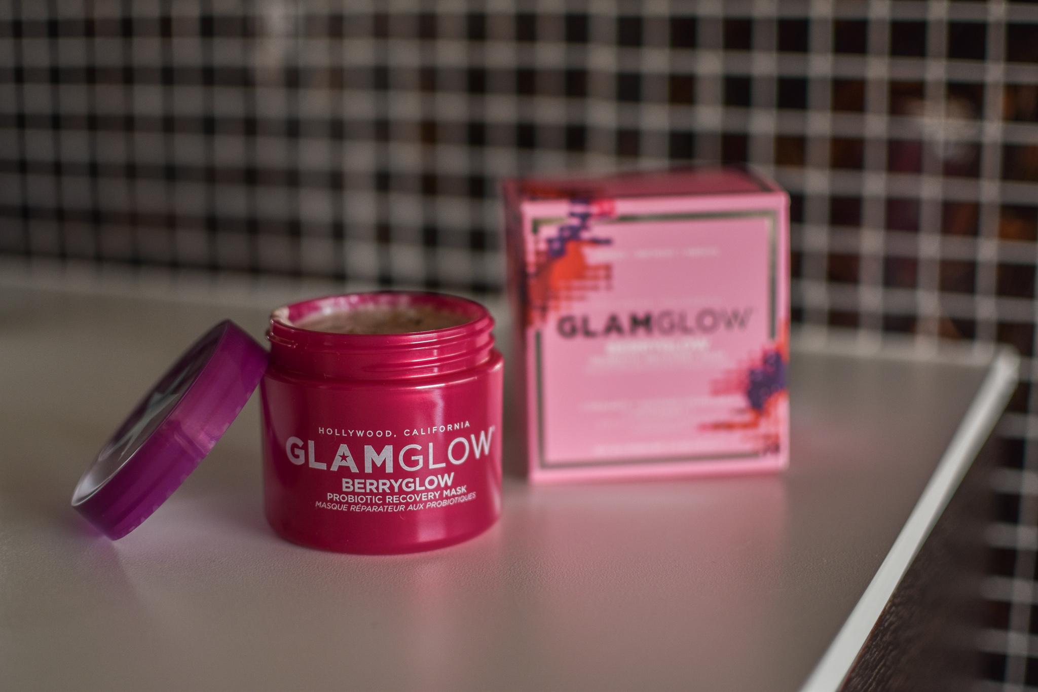 Glamglow - Berryglow