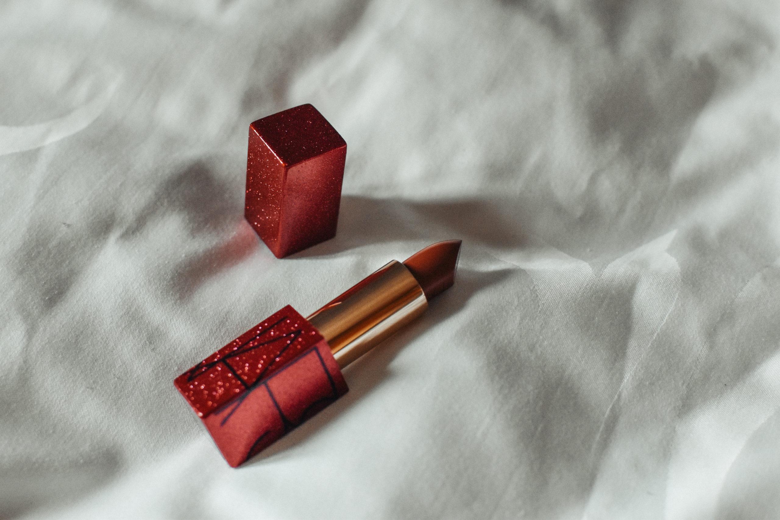 NARS Studio 54 - Audacious Lipstick