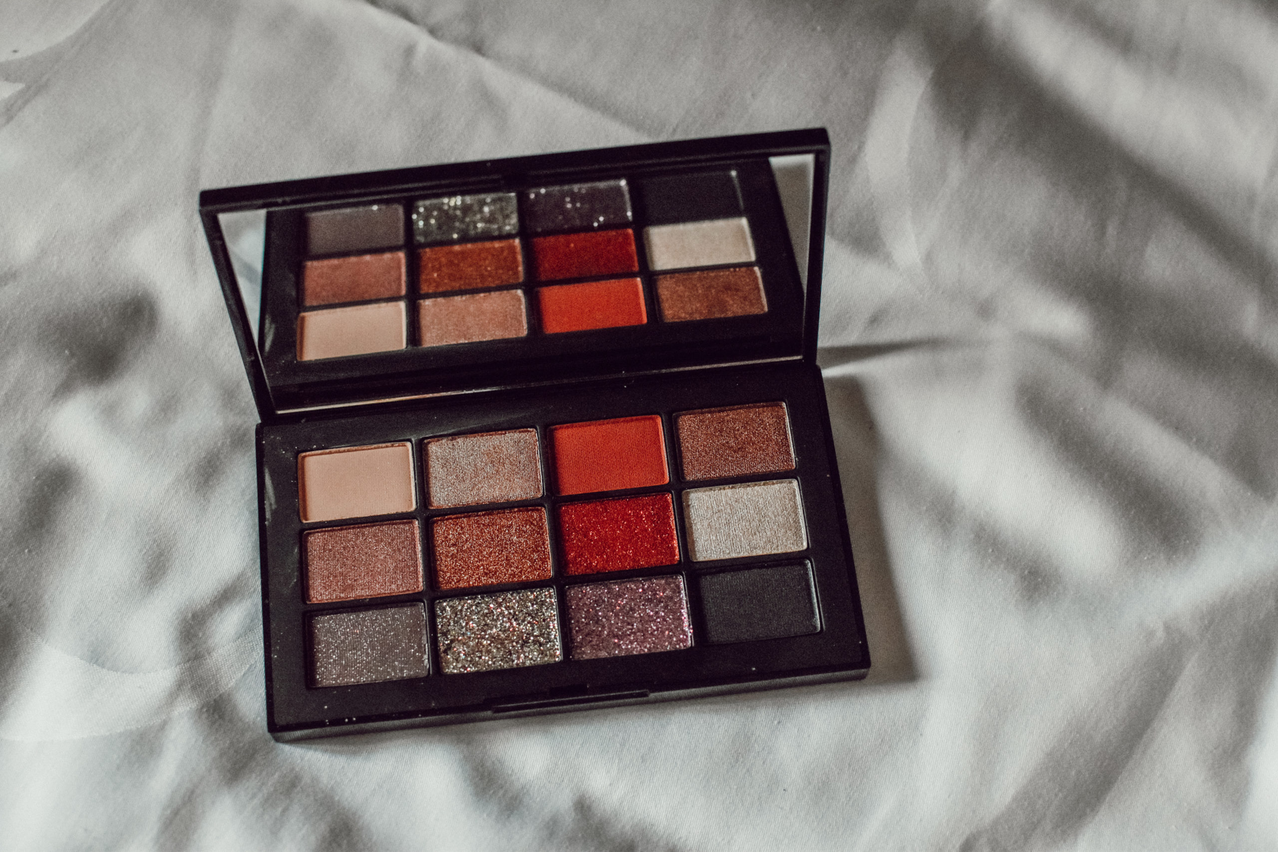 NARS Studio 54 - Inferno Eyeshadow Palette