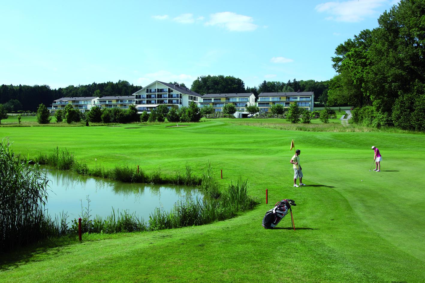 Wellnesshotel_Golf_Panorama_Golf