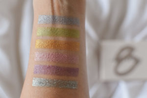 Fenty Beauty Snap Shadows