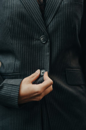Businesslook Massanzug Sumissura