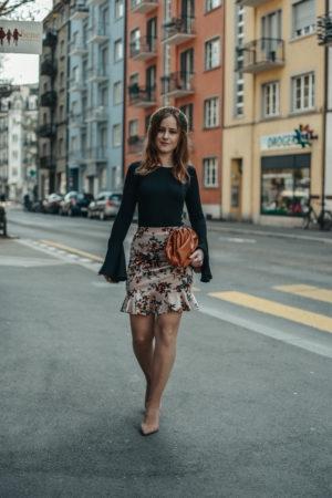 Fashion Frühling 2020