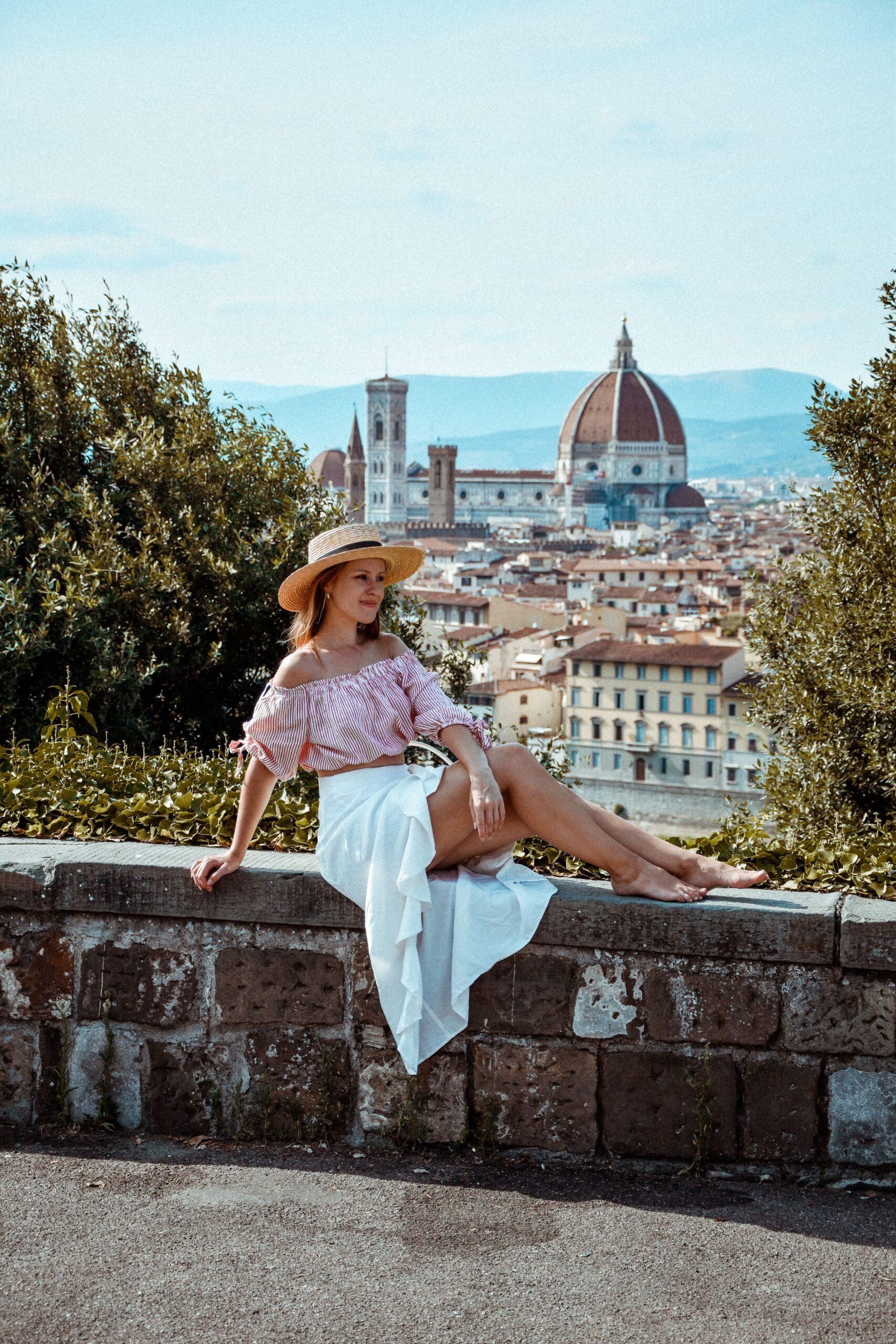 Firenze Florenz