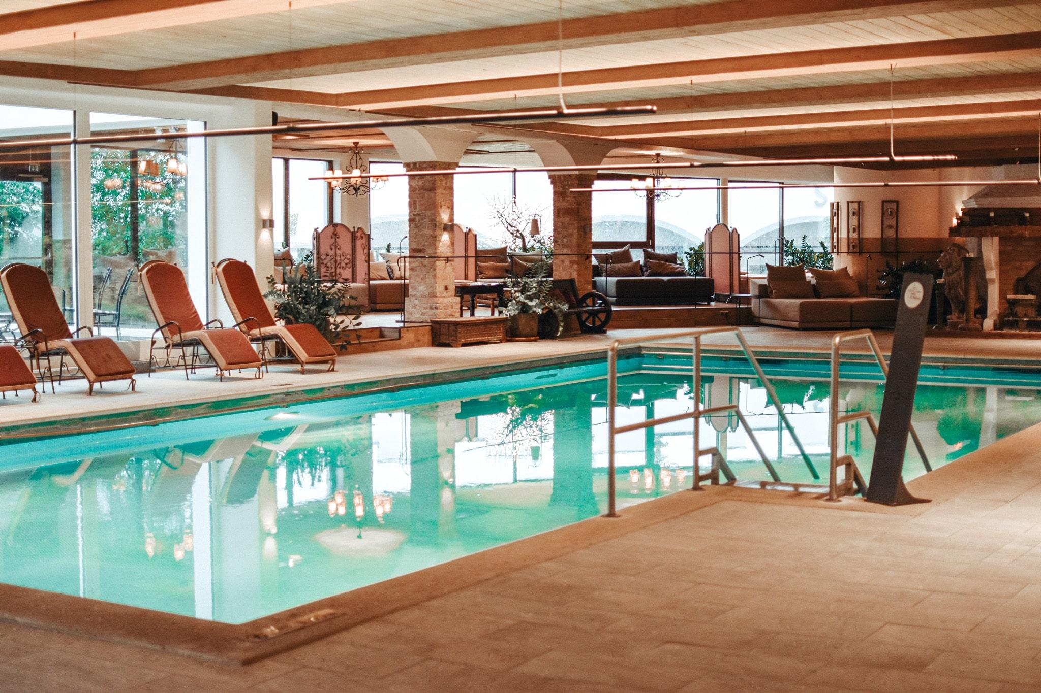 Hotel Klosterbräu Lifestyle Suite