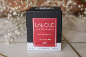 Lalique - Voyage de Parfumeur Le Volcan Maui Hawaii