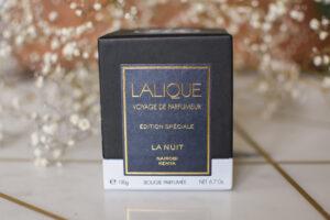 Lalique - Voyage de Parfumeur La Nuit Nairobi Kenia