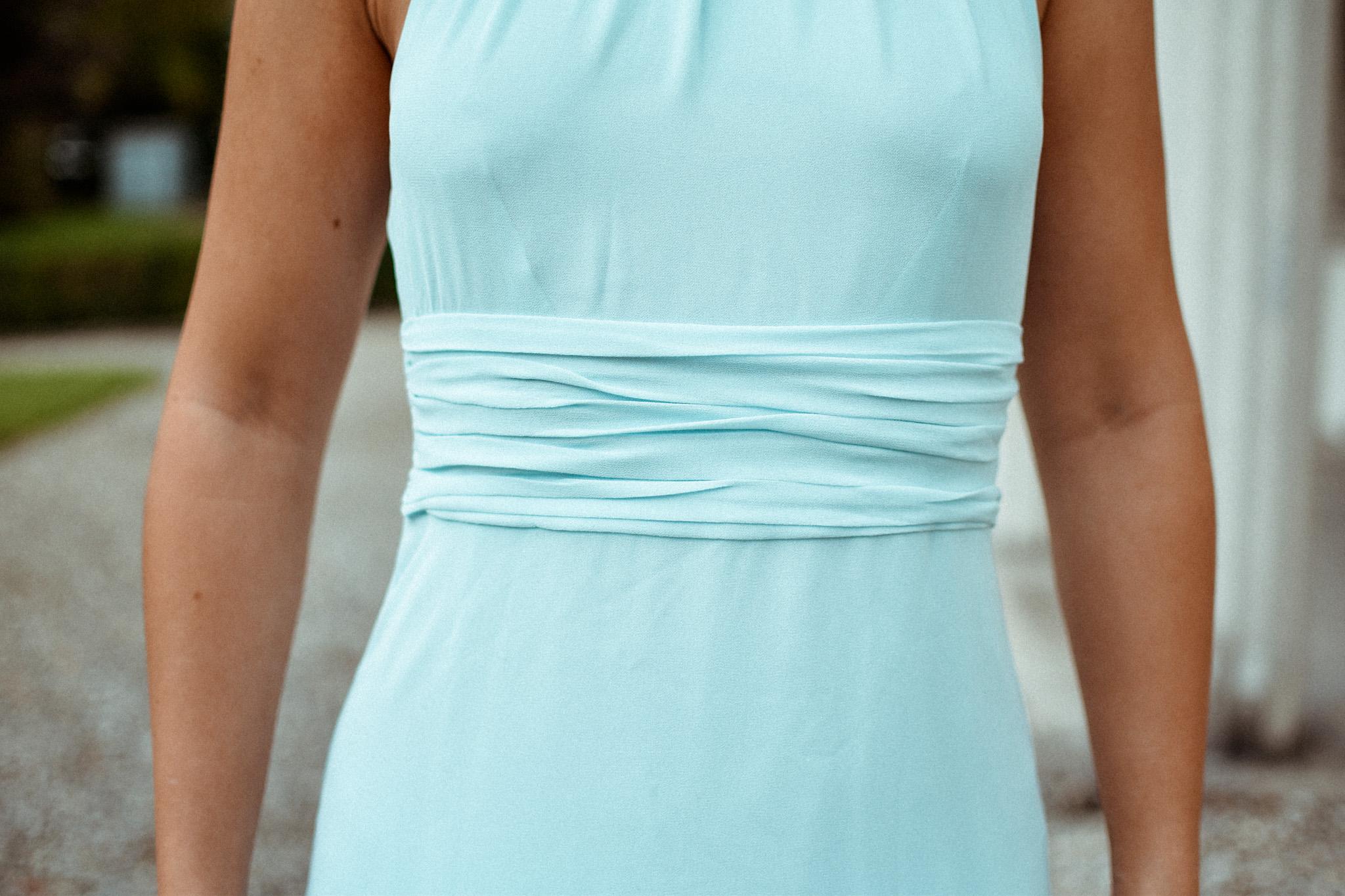 Sumissura massgeschneidertes Kleid-1