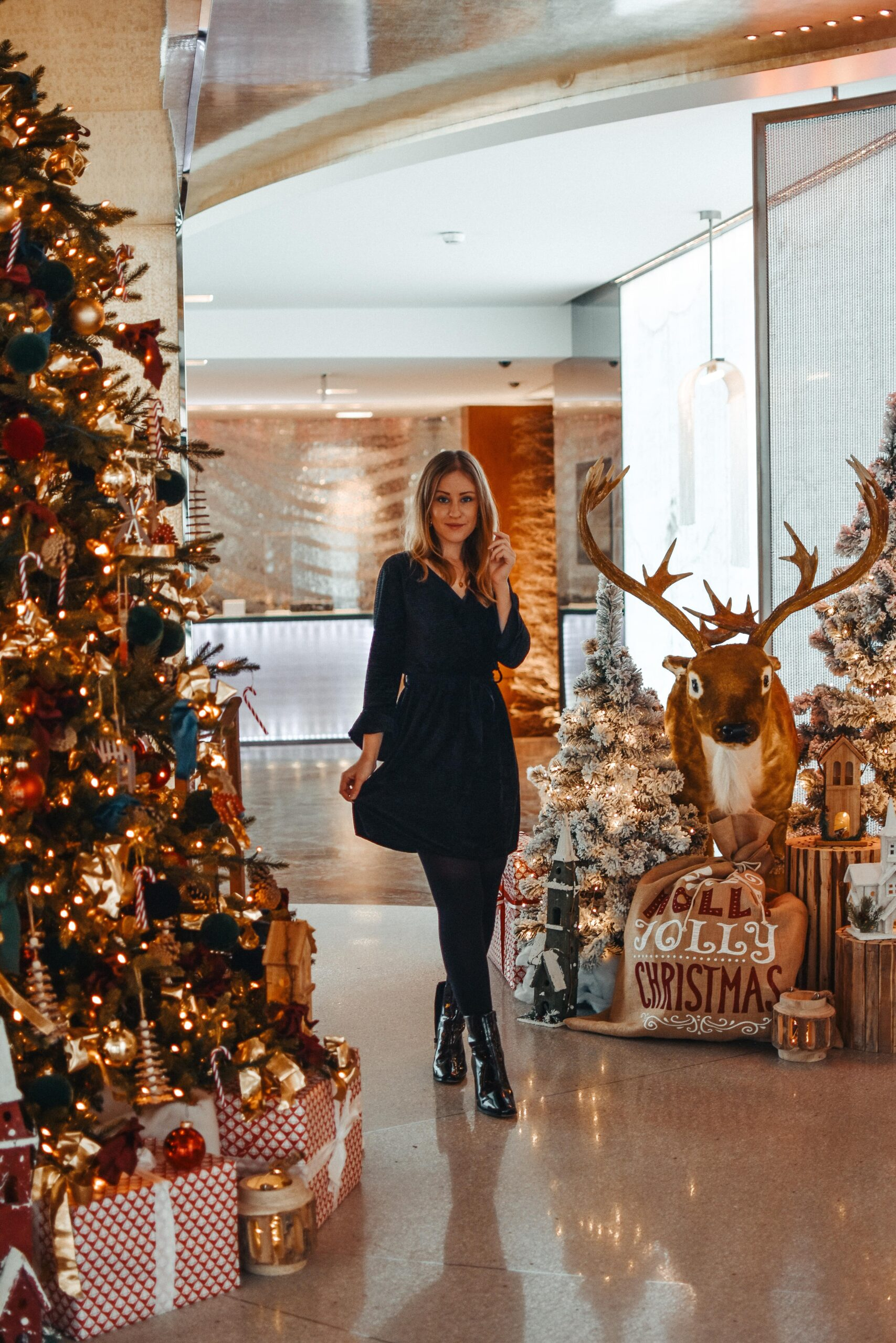The Most Beautiful Beauty Christmas Gift Ideas The Chic Advocate