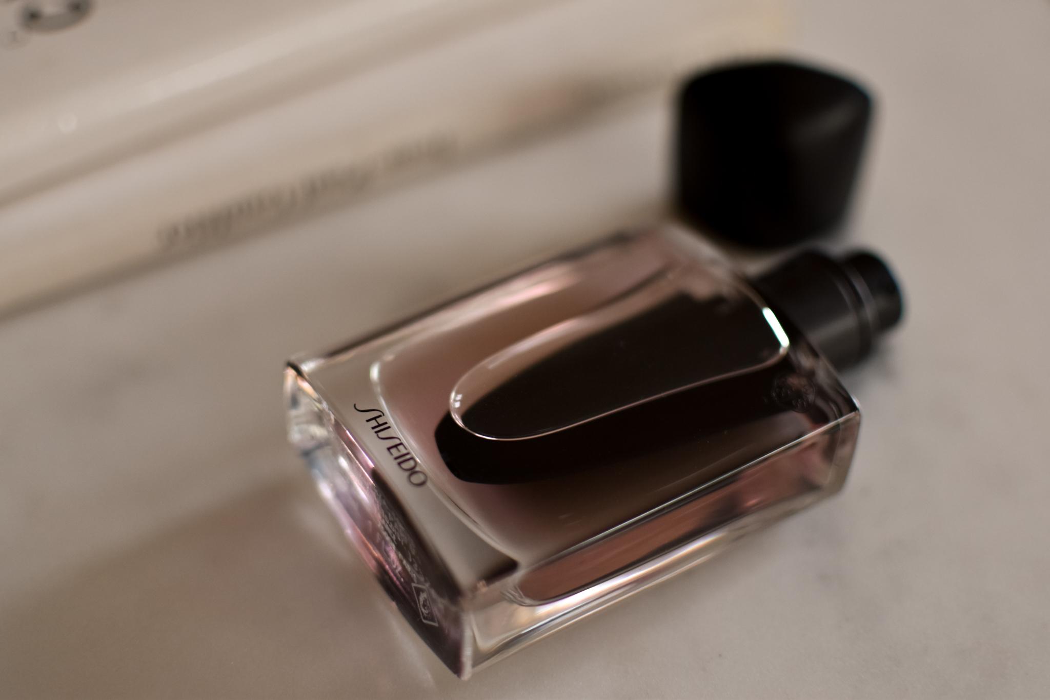 Shiseido - Ginza Eau de Parfum